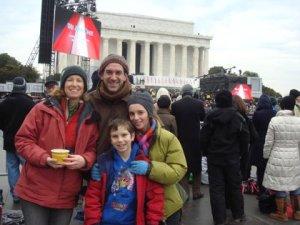 Inauguration Day 2 | Community Matters