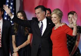 romney concession