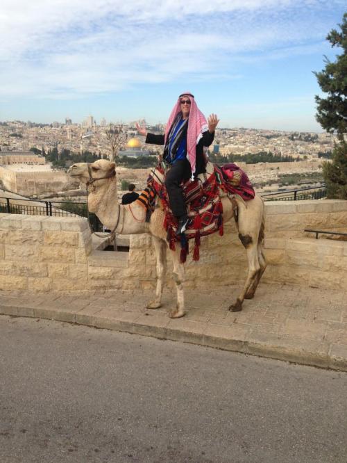 charles santos camel israel 1212