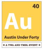 austin under 40