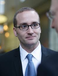 chad griffin