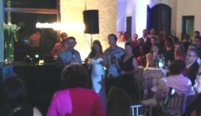 jeff penny wedding