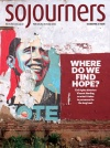 sojourners march cover