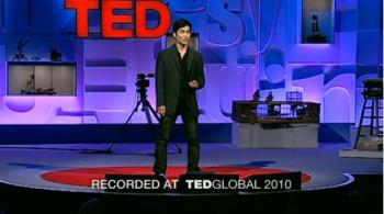 TED Sebastian Seung
