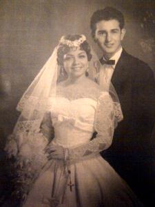 gloria eloy 1959