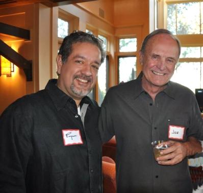 Joe Christie & Eugene