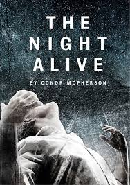 Conor McPherson's The Night Alive
