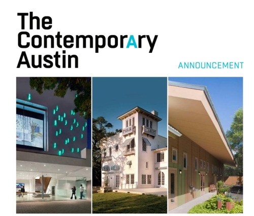The Contemporary Austin