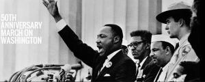 50th Anniversary March on Washington