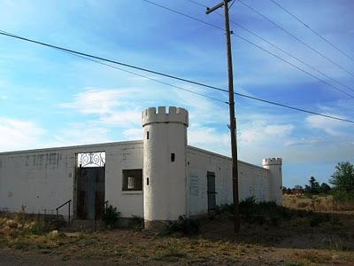 chinati castle
