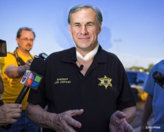 Sheriff Joe Arpaio Abbott