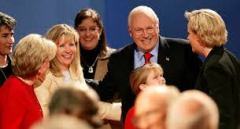 cheney family