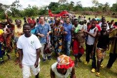 forbes liberia