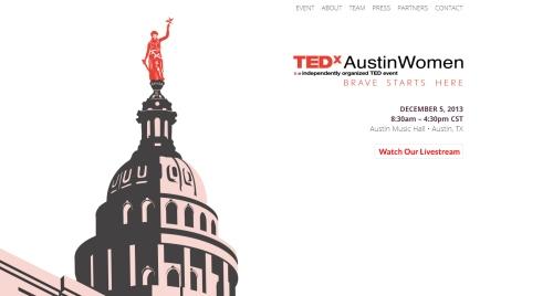 TEDxAustinWomen