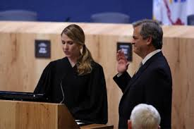 adler swearing in